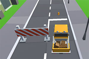 货车紧急运输