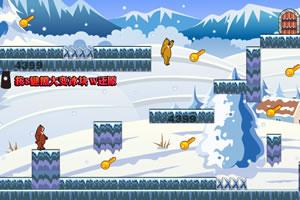 熊出没雪地大冒险3