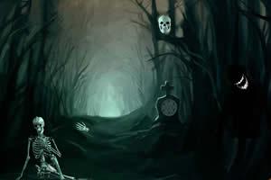 逃出死亡森林
