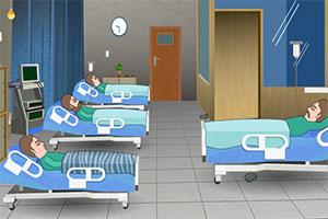 急诊医院逃脱