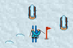 冲刺滑雪大挑战
