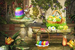 复活节彩蛋大搜寻