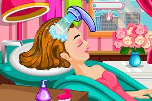 贝儿公主美发
