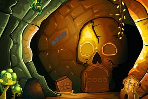 恶魔的洞穴