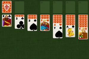我的纸牌王国