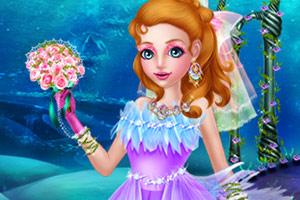 美人鱼公主的婚礼