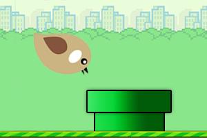 史上最难游戏之小鸟