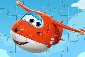 飞机总动员拼拼看