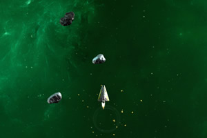 新星际飞船大战