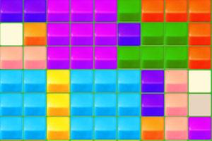 五彩方块传奇