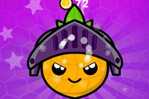 苹果菠萝笔2