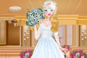 超级芭比新娘