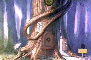 逃离预言森林