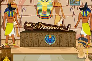 古埃及陵墓逃脱