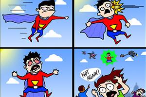 超级假超人2