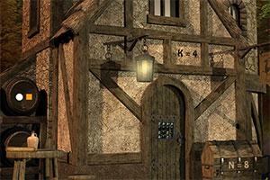 中世纪城镇逃生3