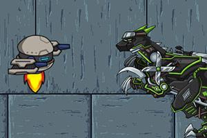 机器人战斗2