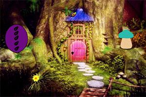 逃出神秘树屋