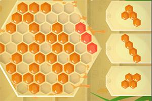 小蜂蜜智力拼图