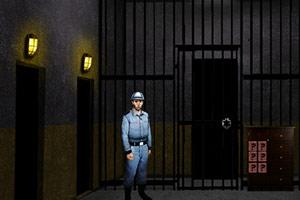 逃离阴暗的监狱