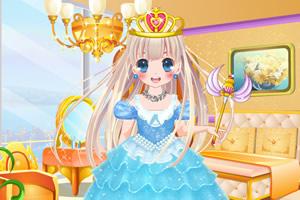 甜甜小公主的小屋