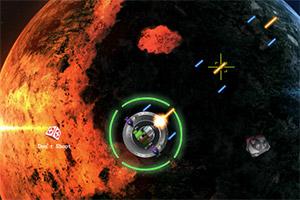小行星破碎机