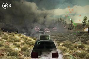 坦克守护战
