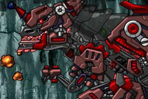 机器人战斗5