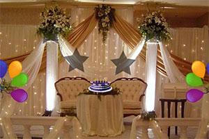 婚礼大厅逃脱