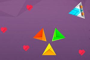 三角形大战