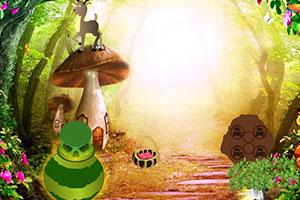 逃离幻想娱乐森林