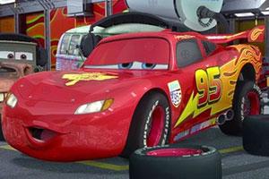 麦昆汽车找轮胎