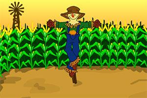 玉米地逃离
