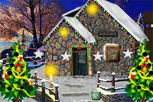 圣诞夜逃离