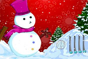 圣诞夜逃离5