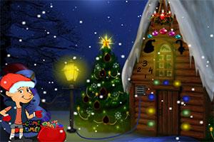 圣诞夜逃离7