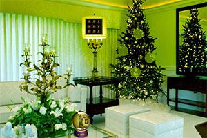 寻找圣诞惊喜礼物