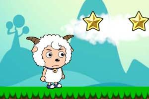 喜羊羊神奇大冒险