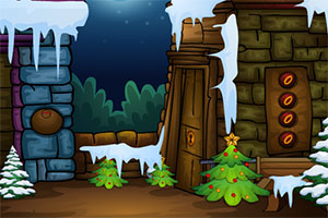圣诞夜逃离9