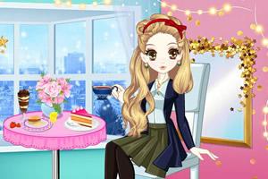 森迪公主下午茶