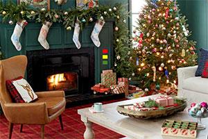 逃离圣诞狂欢夜