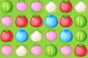 五彩水果消消乐
