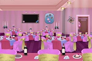逃离粉色派对