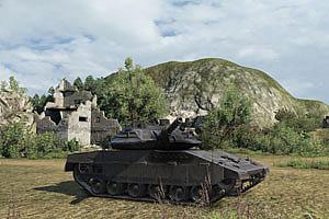 装甲较量1.6