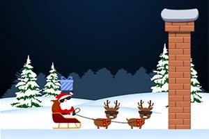 圣诞节之夜