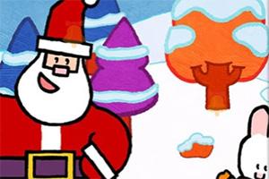隐藏的圣诞铃铛
