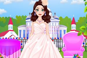 奥莉的完美婚礼