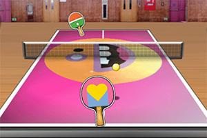 乒乓全明星赛