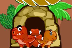 恐龙兄弟捕猎2