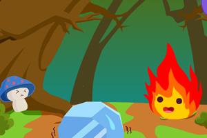 冰球火球历险记3